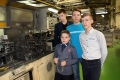 На ШААЗе стартовал второй сезон Всероссийского конкурса юных инженерных талантов