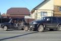 В Шадринске в аварии пострадали два человека