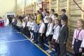 Спортивный зал школы №8 открылся после капитального ремонта