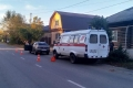 В Шадринске автомобилем сбит 10-летний мальчик