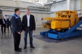 В Курганской области идёт развитие по ремонту и производству бурового оборудования
