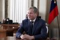 Губернатор Курганской области Алексей Кокорин уйдёт в отставку