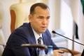 Врио губернатора Зауралья Вадим Шумков предложил правительству области отчитаться о запуске отопления