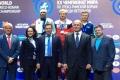 Александр Серебринников стал семикратным чемпионом мира