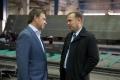 Вадим Шумков продолжает знакомство с промышленным комплексом Зауралья