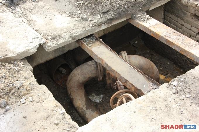 В Шадринске 11 домов не подключены к теплу