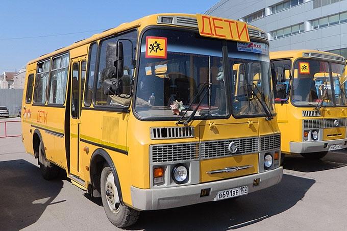 28 происшествий совершено по вине водителей автобусов в 2018 году