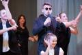 Артисты шадринского Дворца культуры выступили перед жителями Кузбасса