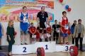 Шадринск стал местом проведения первенства Курганской области по тяжёлой атлетике