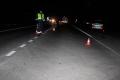 В Кургане на автодороге «Иртыш» погиб пешеход