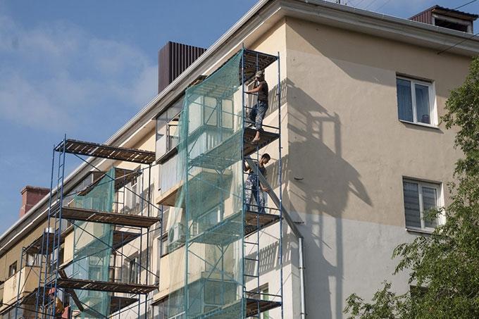 Жителям многоквартирных домов необходимо предоставить перечень работ по капремонту