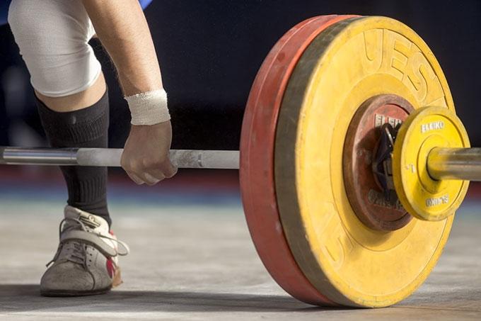 Шадринск примет Кубок Курганской области по тяжёлой атлетике