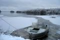 В Зауралье с 1 ноября закрыта навигация на водных объектах