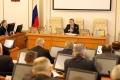 """Вадим Шумков: """"Мы должны максимально эффективно работать для людей и вместе с людьми"""""""