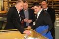 ШААЗ и Generac Power Systems обсудили перспективы сотрудничества