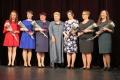 Многодетных женщин Курганской области наградили знаком отличия «Материнская слава»