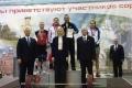 Шадринские тяжелоатлеты завоевали четыре медали первенства России