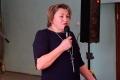 Вера Дубровских-Чувашова: «Не позволяйте детям слишком рано вешать на себя медали»