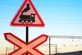 Железнодорожный переезд 229 км будет временно закрыт для проезда