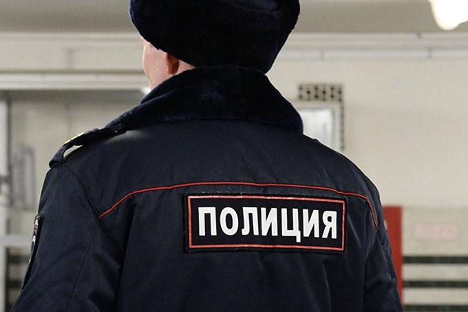 В Далматово изъяли наркотическое средство в крупном размере