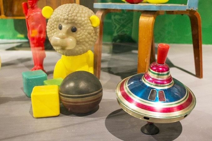 В Шадринске открылся «Музей советских игрушек»