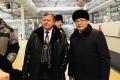 Курганская область и Павлодар расширяют сотрудничество в сфере бизнеса