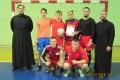 Победителями футбольных баталий стали спортсмены села Ключи