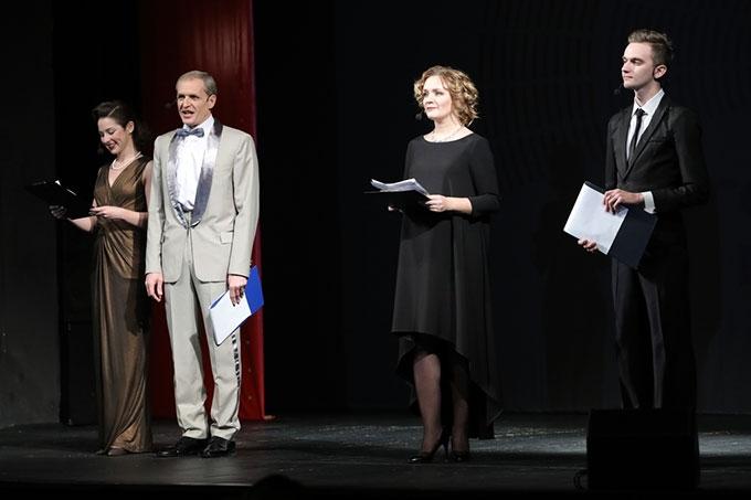 В Курганской области дан старт всероссийскому Году театра