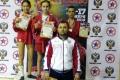 Шадринские самбисты привезли медали с первенства области