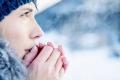 Как не замёрзнуть в сильный холод