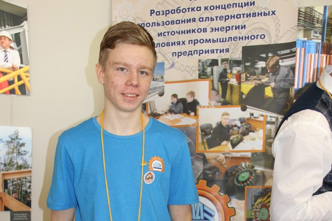 Дмитрий Мананков: «Хочется создавать, придумывать, изобретать»