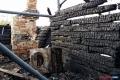 Виновник пожара в Хлызово может оказаться за решёткой