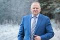 Новогоднее поздравление полномочного представителя президента РФ в УрФО Николая Цуканова