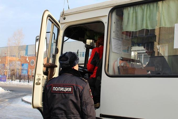 В 2018 году в Зауралье произошло 37 ДТП по вине водителей пассажирского транспорта