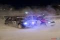 Кубок автогонок «Рождественские огни» отправился в Тюмень