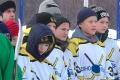Команда «Технокерамики» — победитель чемпионата по хоккею