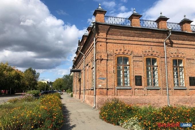 Шадринцы могут пополнить коллекции краеведческого музея