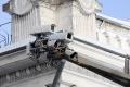 В Шадринске появились камеры на перекрёстке улиц Володарского — Михайловская