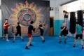 Шадринские кикбоксёры успешно выступают на соревнованиях
