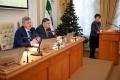 Предложение Вадима Шумкова об оказании студентам социальной помощи единогласно поддержала областная Дума