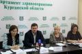 В Зауралье состоялось заседание Штаба по предупреждению и распространению гриппа