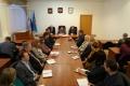 За год к главе Шадринска и её заместителям в рамках личных приёмов обратились 777 шадринцев