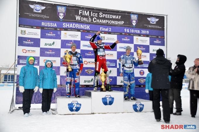 Дмитрий Колтаков — победитель второго финала личного чемпионата мира