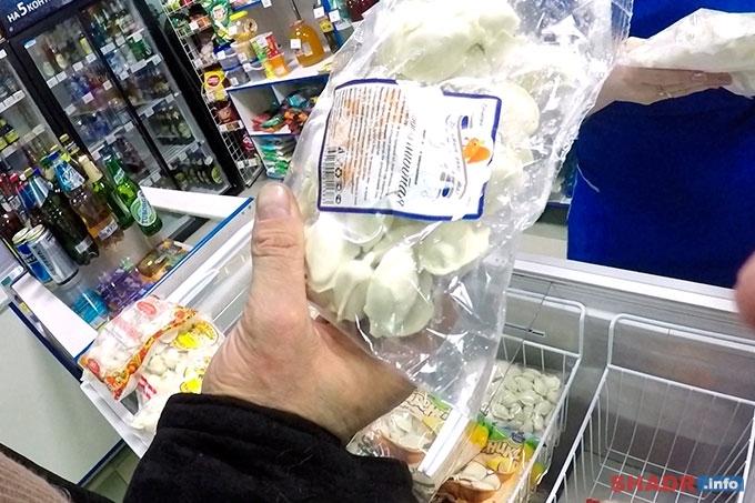 Народные контролёры обнаружили в магазинах шадринского района просроченный товар