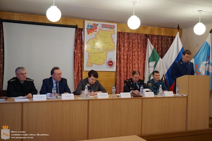 Людмила Новикова: «Городские проблемы решаем сообща»