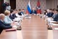 Между Курганской областью и Москвой будет заключено соглашение о сотрудничестве