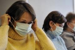 В Шадринске отменили все противоэпидемические мероприятия по ОРВИ