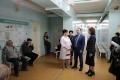 Вадим Шумков поручил отремонтировать Шадринскую городскую поликлинику