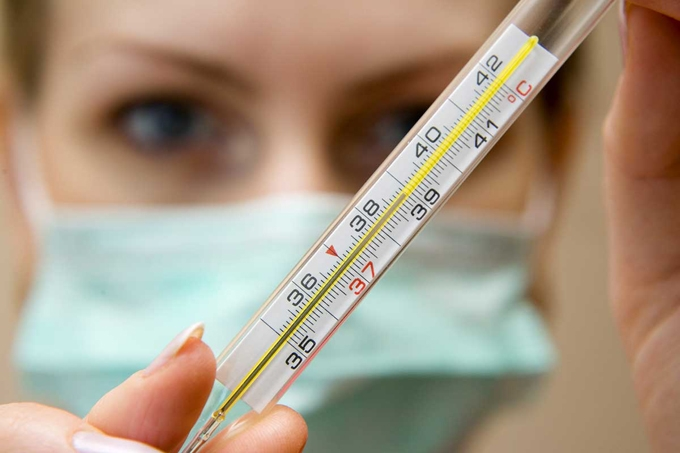В Курганской области снижается заболеваемость ОРВИ