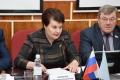 Глава Шадринска Людмила Новикова отчиталась о результатах деятельности администрации города